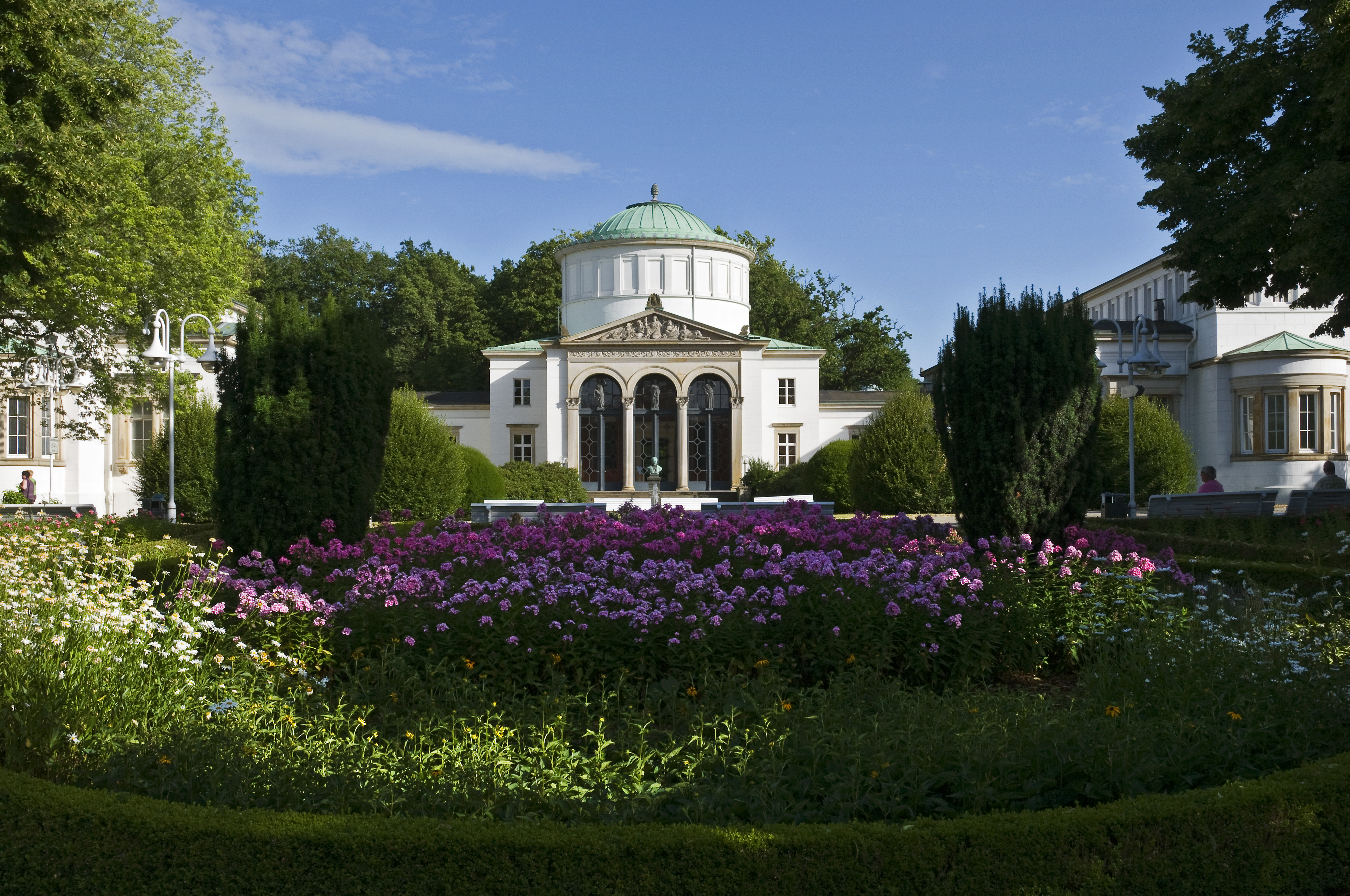 Staatsbad Bad Oeynhausen
