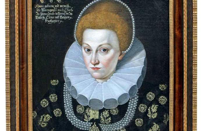 Anna of Prussia